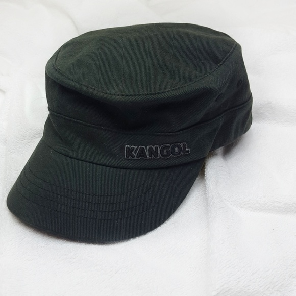 f480dd17a75 Kangol Other - KANGOL   Army cap